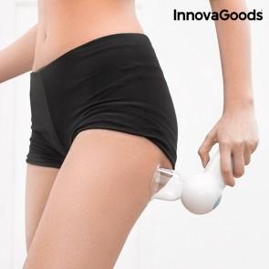 Dispositivo Anticellulite per Vacuum Terapia InnovaGoods