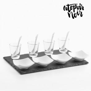 Set di Degustazione Atopoir Noir (13 pezzi)
