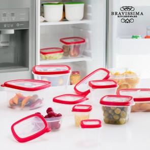 Contenitori Bravissima Kitchen (24 pezzi)