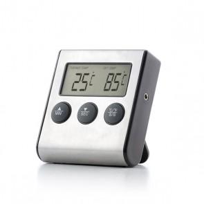 Termometro Digitale per Carne BBQ Classics