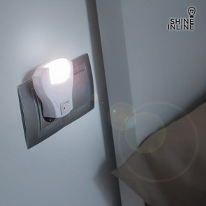 Luce Antibuio LED Shine Inline
