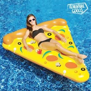 Materassino Gonfiabile Pizza Adventure Goods