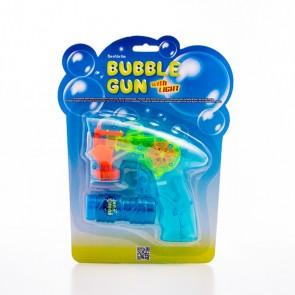 Pistola per Bolle di Sapone con Luci Junior Knows