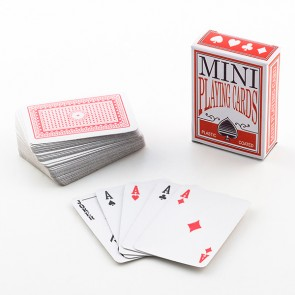 Carte da Poker Mini Th3 Party