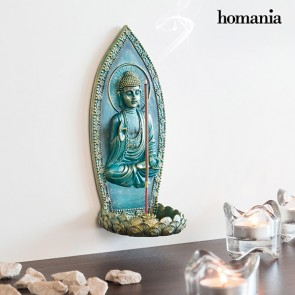 Incensario Decorativo Budda Homania