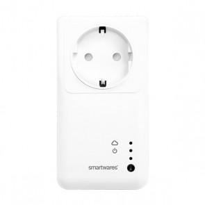 Prese Wi-Fi Intelligenti con Telecomando Smartwares SH5SETGW (pacco da 3)