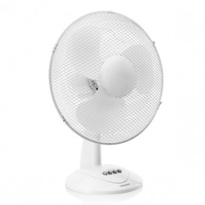 Ventilatore da Tavolo Tristar VE5978 50W Bianco