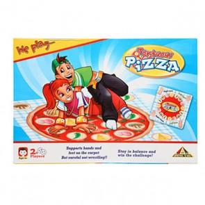 Gioco per Bambini La pizza Ingarbugliata