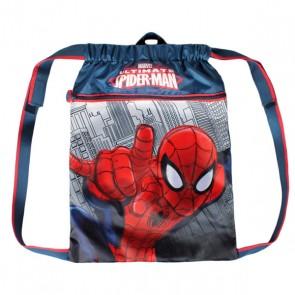 Zaino Sacca Spiderman