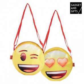 Borsetta Emoticon Wink-Love Gadget and Gifts