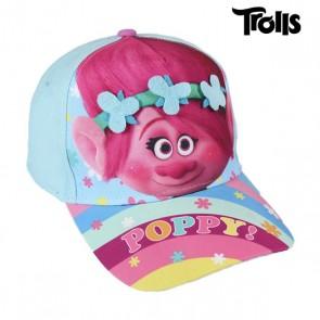Berretto per Bambini Poppy Trolls (53 cm)