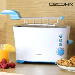 Tostapane Cecomix Taste 2S 3027 850W