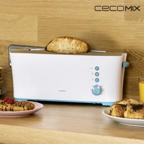 Tostapane Cecomix Taste 1 L 3028 1000W