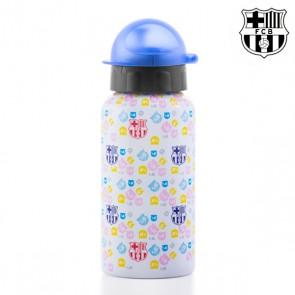 Bottiglia in Allumnio Stemma FC Barcelona