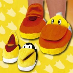 Pantofole Originali Fluffy