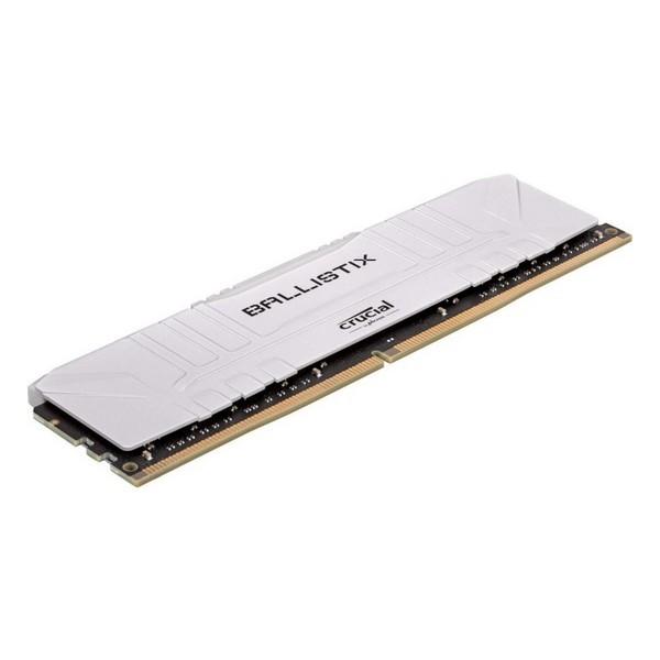 Memoria RAM Crucial BL2K16G26C16U4W 32 GB DDR4 2666 MHz Bianco