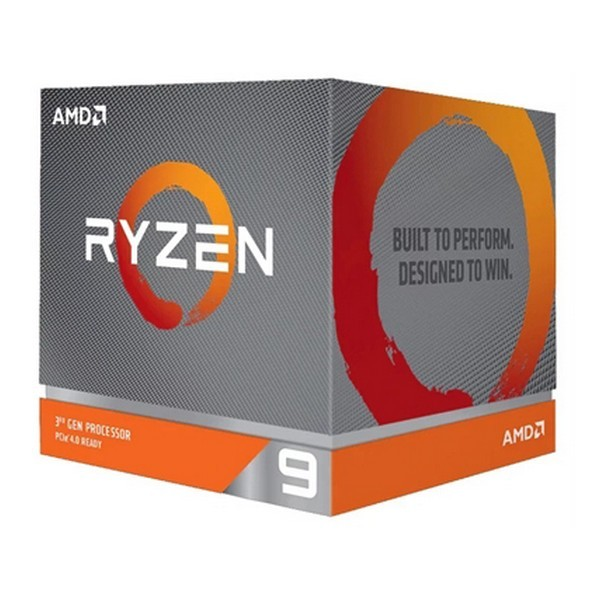 Processore AMD Ryzen 9-3900X 3.8 GHz 64 MB