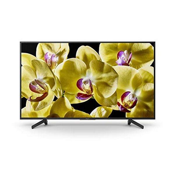 """Smart TV Sony KD55XG8096 55"""" 4K Ultra HD WIFI HDR Nero"""
