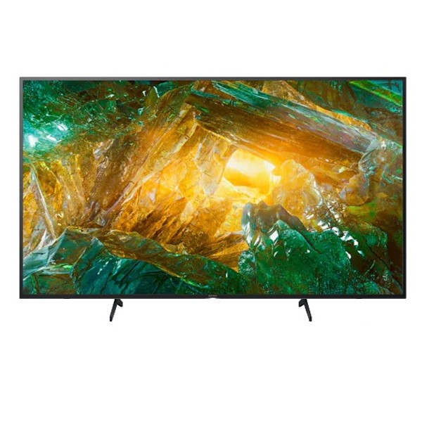 "Smart TV Sony Bravia KD43XH8096 43"" 4K Ultra HD LED WiFi Nero"