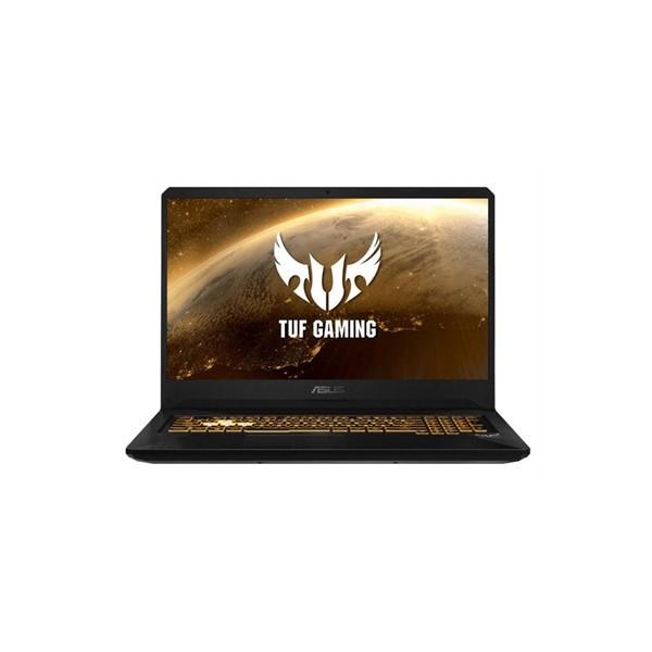"""Portatile Gaming Asus FX705DD-AU017 17,3"""" Ryzen 7-3750H 8 GB RAM 512 GB SSD Nero"""