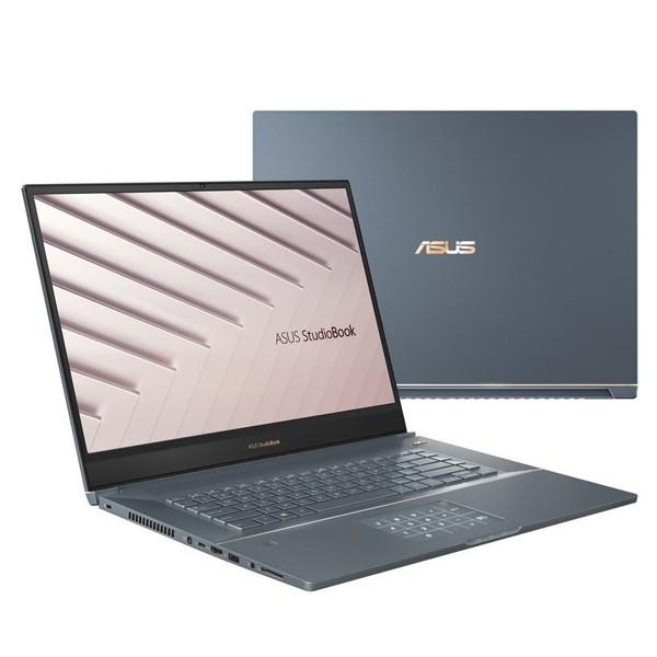 "Notebook Asus W700G1T-AV023R 17"" i7-9750H 16 GB RAM 512 GB SSD Nero"