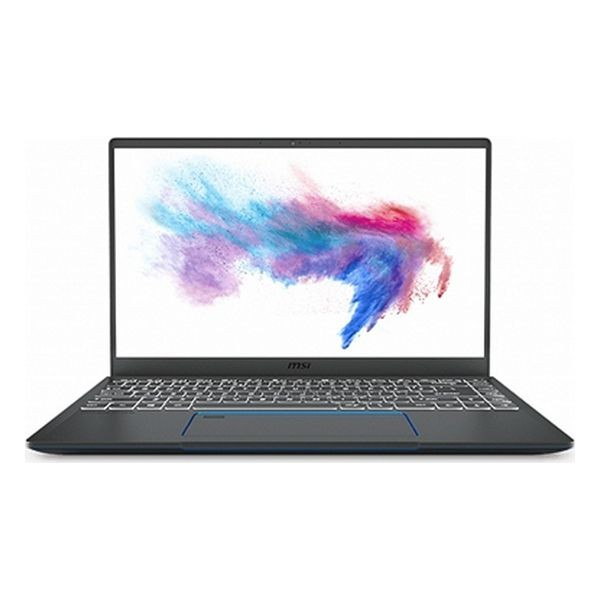 "Notebook MSI Prestige 14-020ES 14"" i7-10510U 16 GB RAM 1 TB SSD Grigio"