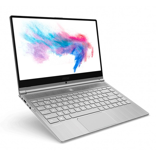 "Notebook MSI A10RB-684ES 14"" i7-10510U 16 GB RAM 512 GB SSD Nero"