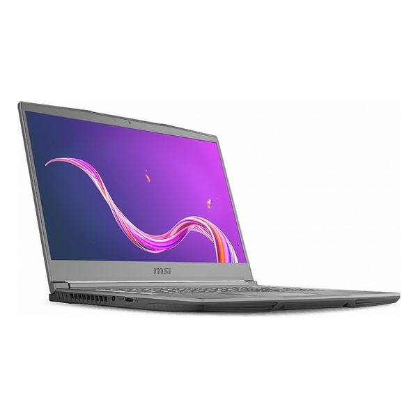 "OFFERTISSIMA Notebook MSI 15M-076ES 15,6"" i7-9750H 32 GB RAM 1 TB SSD Argentato"
