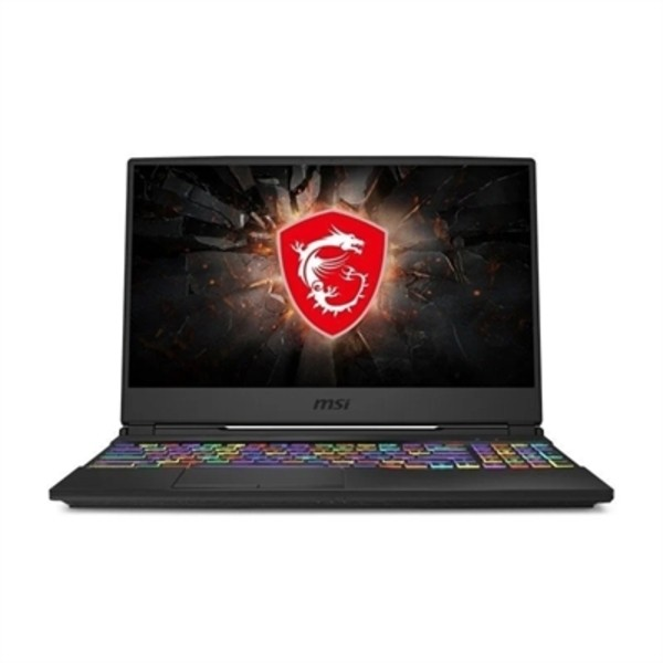"Notebook MSI Leopard 9S7-16U722-483 15.6"" Intel  i7-10750H + HM470 16 GB RAM 512 GB SSD"