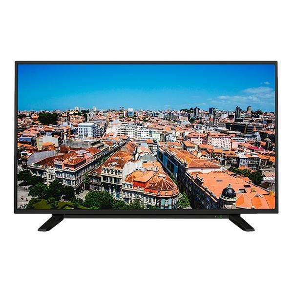 "Smart TV Toshiba 43U2963DG 43"" 4K Ultra HD D-LED WiFi Nero"