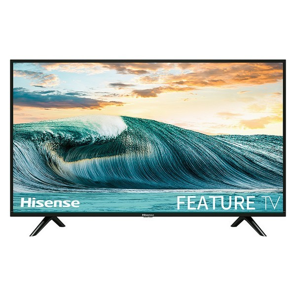 "Televisione Hisense 40B5100 40"" Full HD LED HDMI Nero"