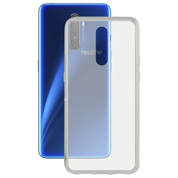 Custodia per Cellulare Realme X2 Pro Contact Flex TPU
