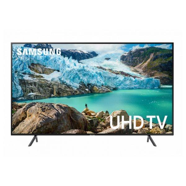 "Smart TV Samsung UE58RU7105 58"" 4K Ultra HD LED WiFi Nero"