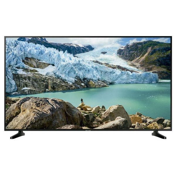 "Smart TV Samsung UE75RU7025 75"" 4K Ultra HD LED WiFi Nero"