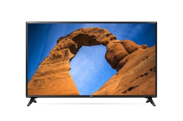 "Smart TV LG 49LK5900PLA 49"" Full HD LED WiFi Nero"