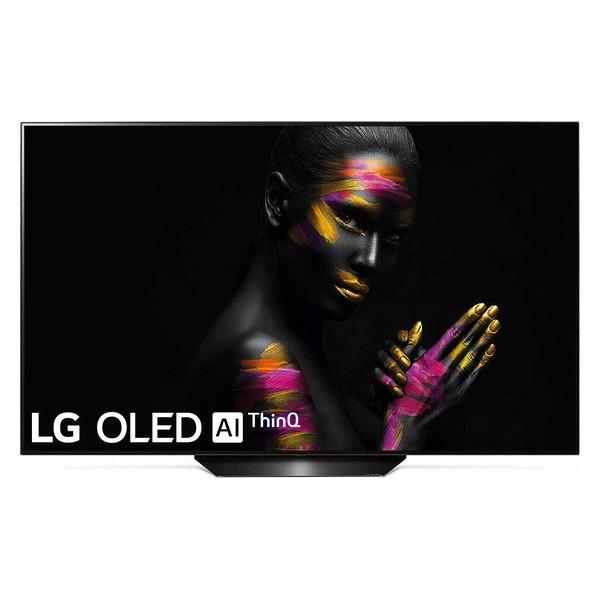 "Smart TV LG 65B9PLA 65"" 4K Ultra HD OLED WiFi Nero"