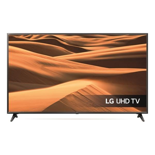 "Smart TV LG 55UM7000 55"" 4K Ultra HD D-LED WiFi Nero"