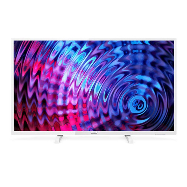 "Televisione Philips 32PFS5603 32"" Full HD LED HDMI Bianco"