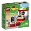 Playset Pizza Duplo Lego 10927