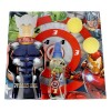 Cofanetto Profumo Bambini Avengers Thor Cartoon EDT (3 pcs)