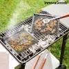 Sacchetti a Rete per Barbecue Bbqnet InnovaGoods (Pacco da 2)