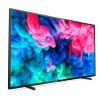 "Smart TV Philips 65PUS6503/12 65"" 4K Ultra HD LED WIFI Nero"